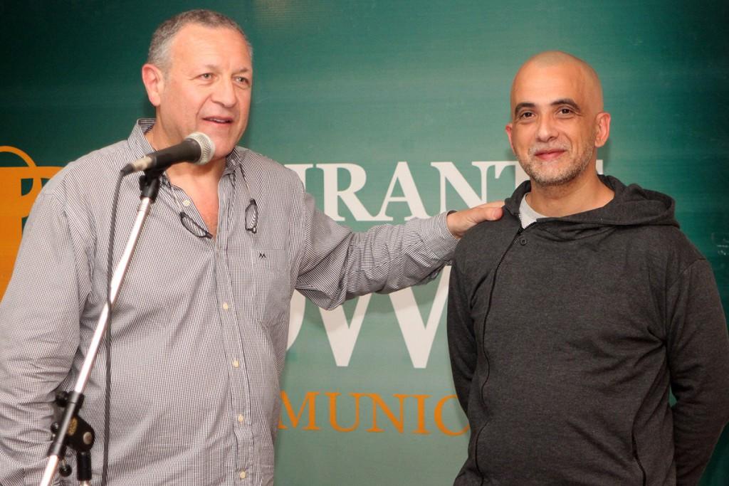 Eugenio Cornacchione - Coordinador de Fotografía